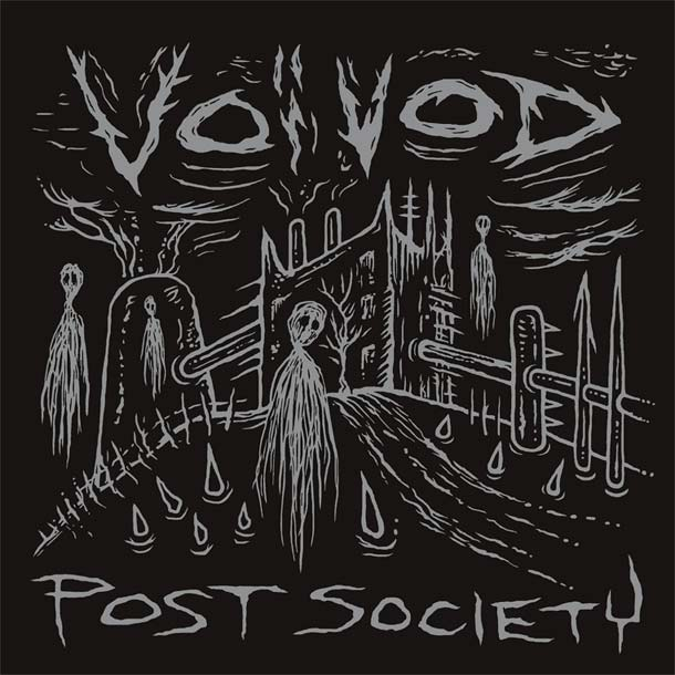 VOIVOD, Post Society