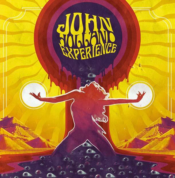 JOHN HOLLAND EXPERIENCE, S/t