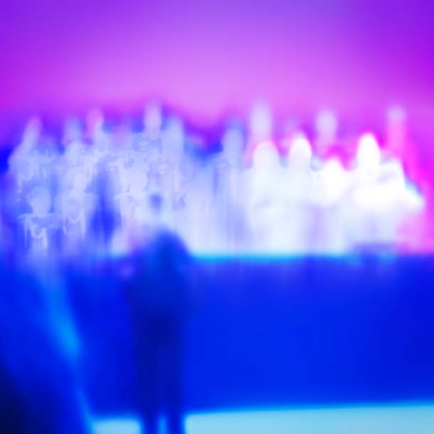 TIM HECKER, Love Streams