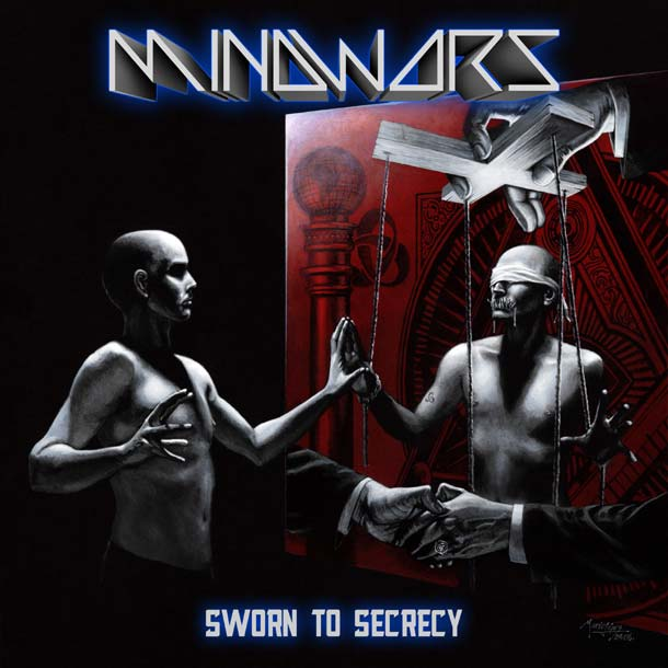 MINDWARS, Sworn To Secrecy