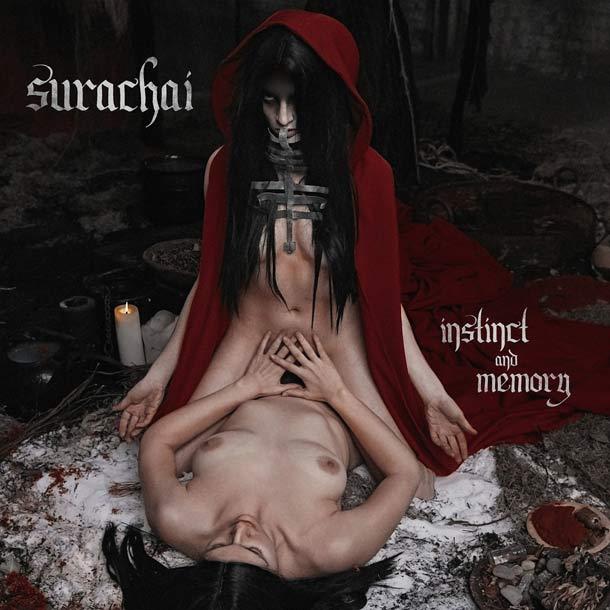 SURACHAI, Instinct And Memory