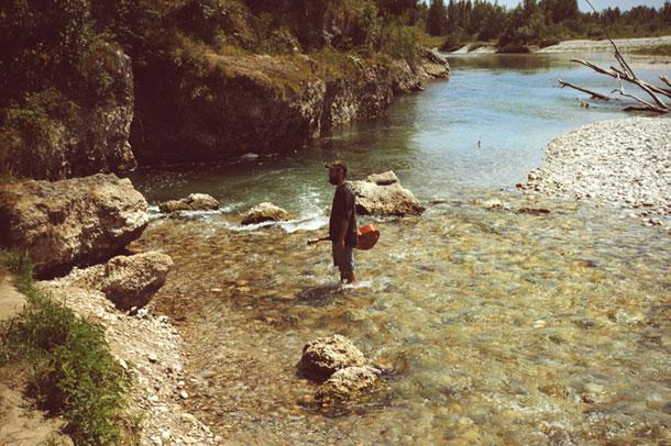 krano-fiume