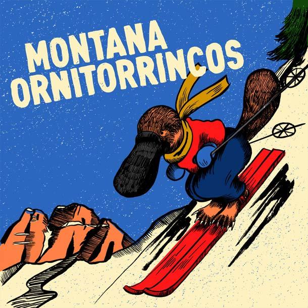 MONTANA / ORNITORRINCOS, Split