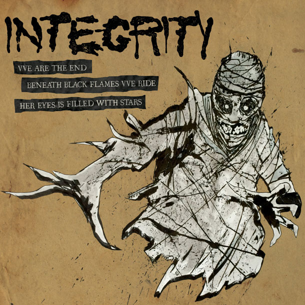 INTEGRITY / POWER TRIP