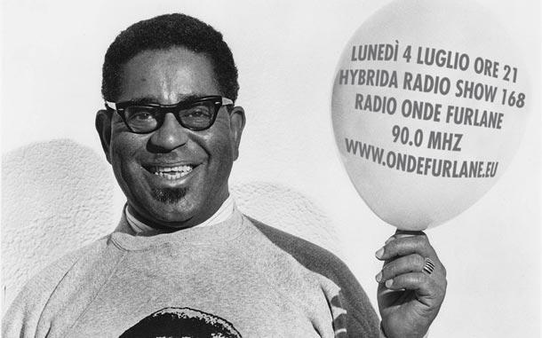 Hybrida Radio Show, puntata 168