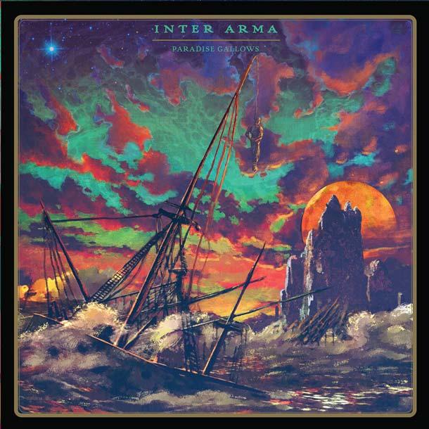 INTER ARMA, Paradise Gallows