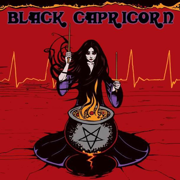 Black Capricorn