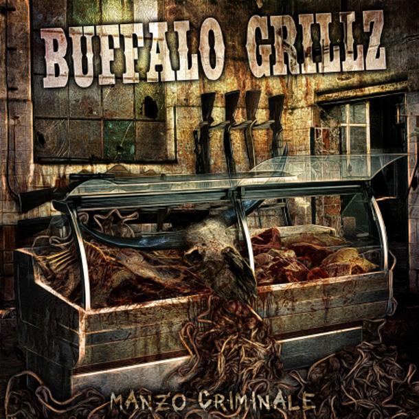 Manzo Criminale