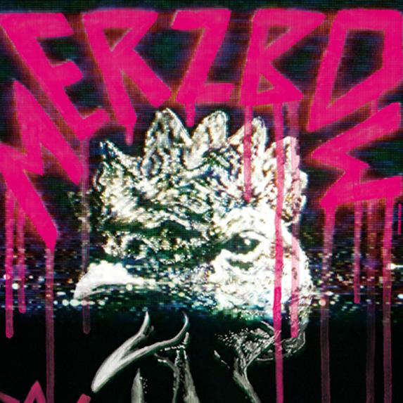 Merzbow live2