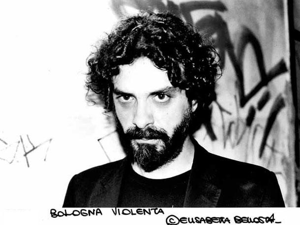 Bologna Violenta - Nicola Manzan