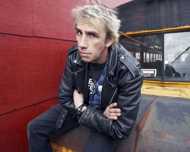 Joey Keithley - DOA