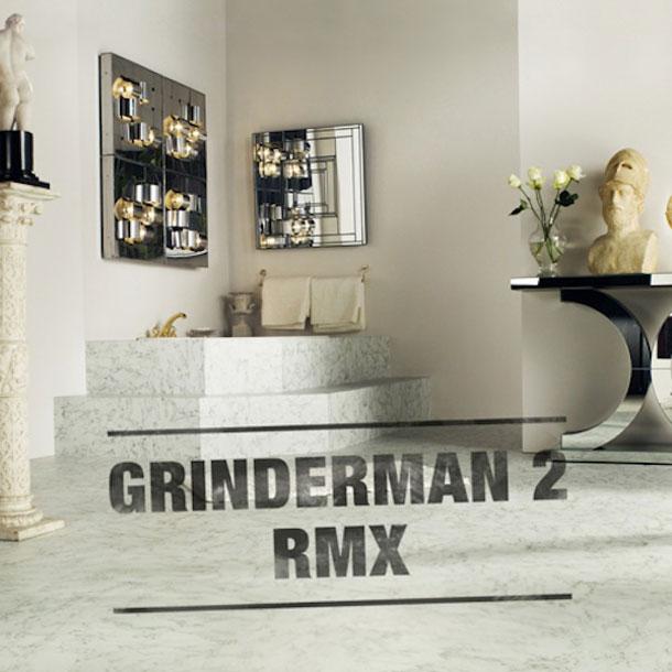 grinderman rmx
