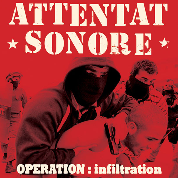 Attentat Sonore CD2012