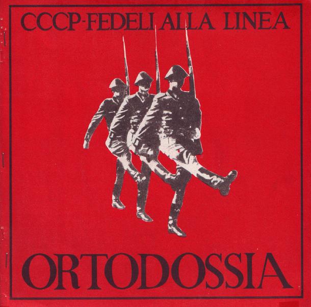 CCCP Ortodossia