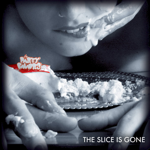 The Slice Is Gone