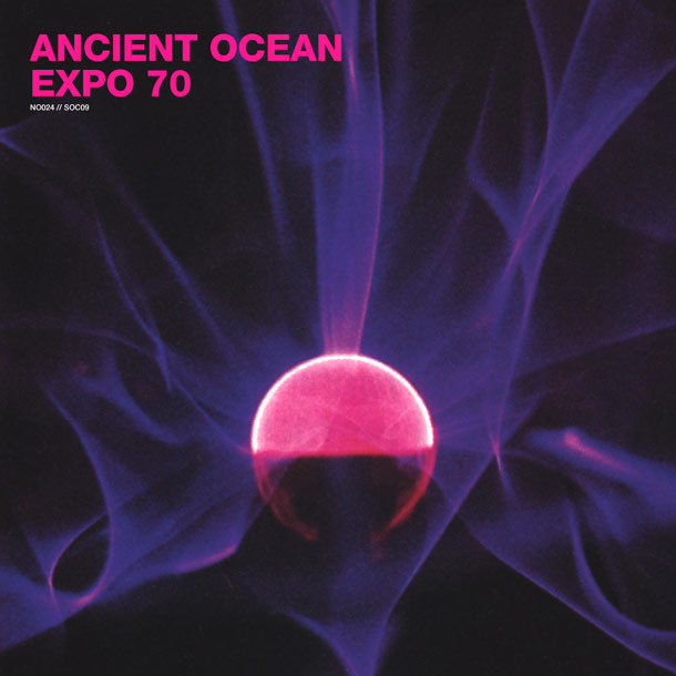 Ancient Ocean Expo 70