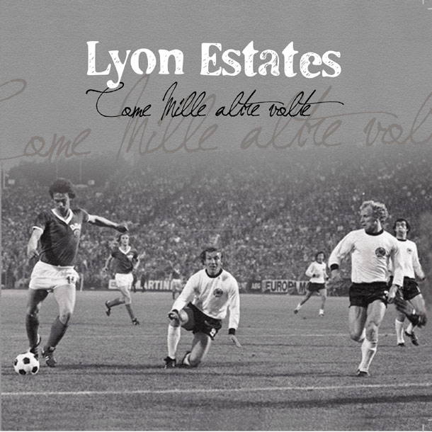 Lyon Estates
