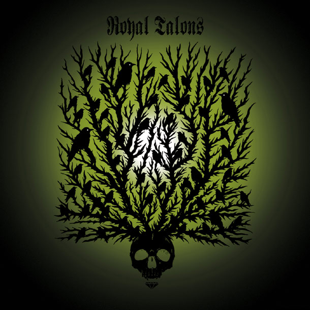 RoyalTalons cover high