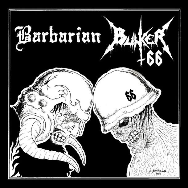 Barbarian Bunker66