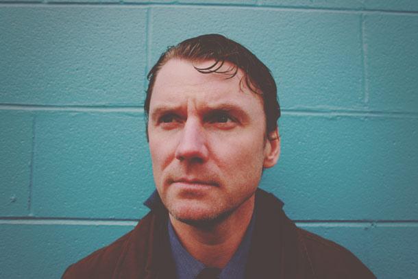 Scott Morgan aka Loscil