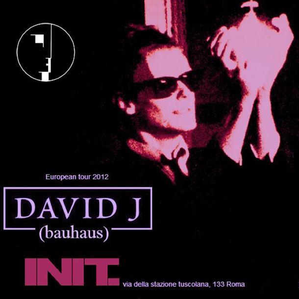 David J Live 2
