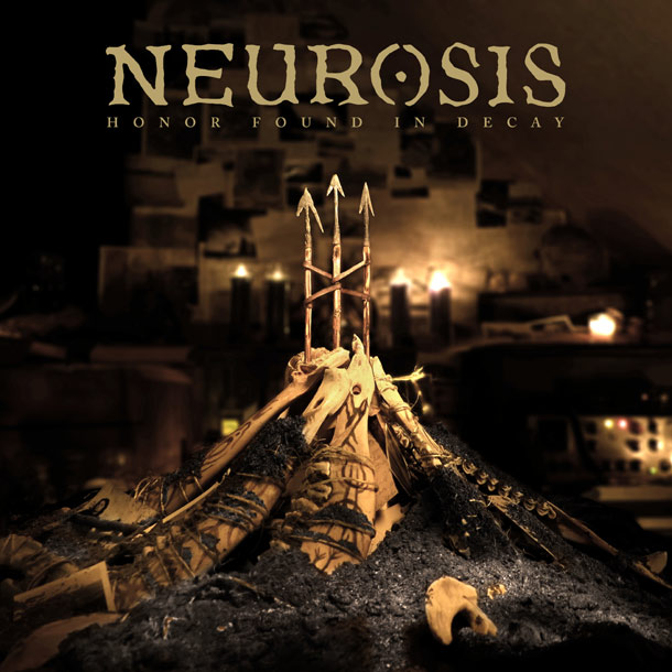 NR085 Neurosis HonorFoundIn