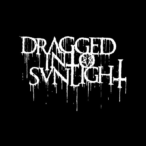Dragged Into Sunlight logo