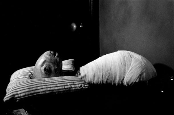 Eraserhead - foto di scena