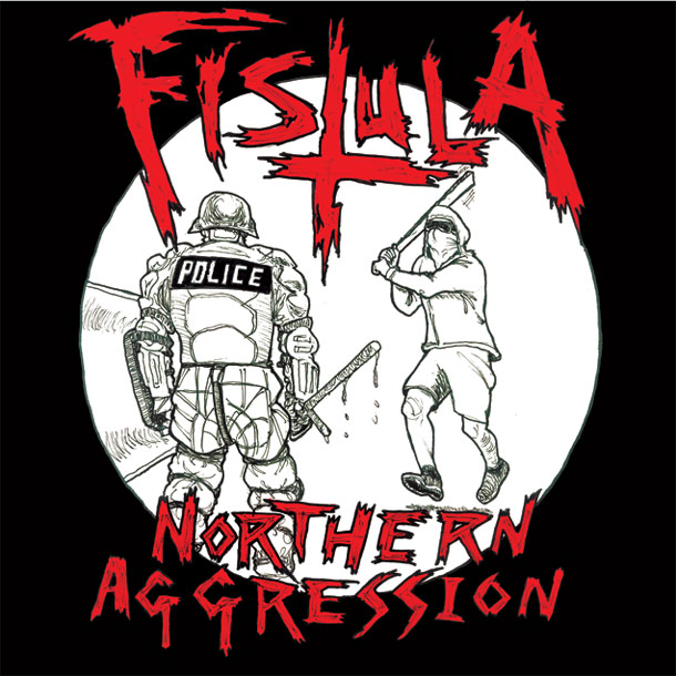 Northern Aggression