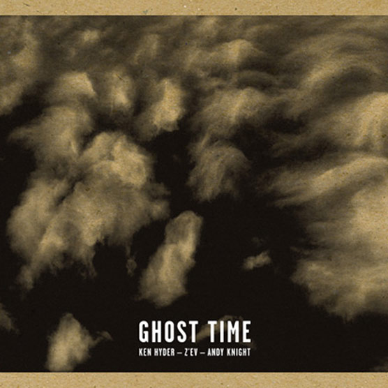 Ghost Time 2