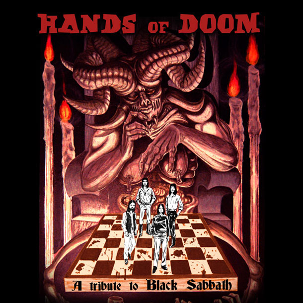 Hands Of Doom