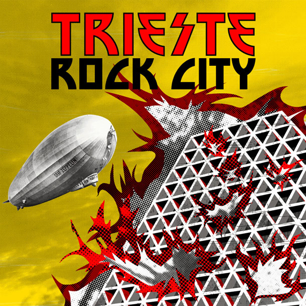trieste rock city