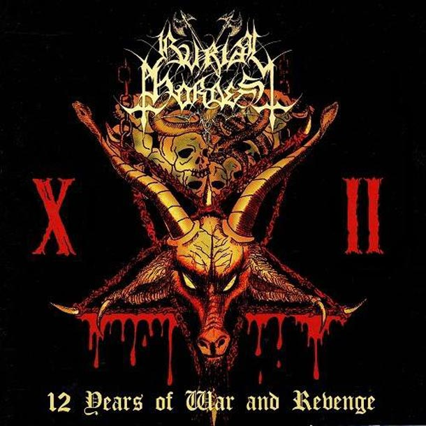 12 Years of War