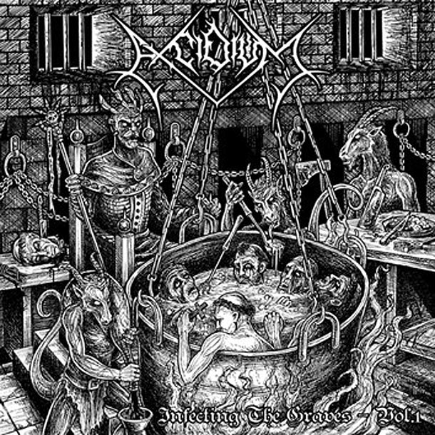 Excidium Despise2012