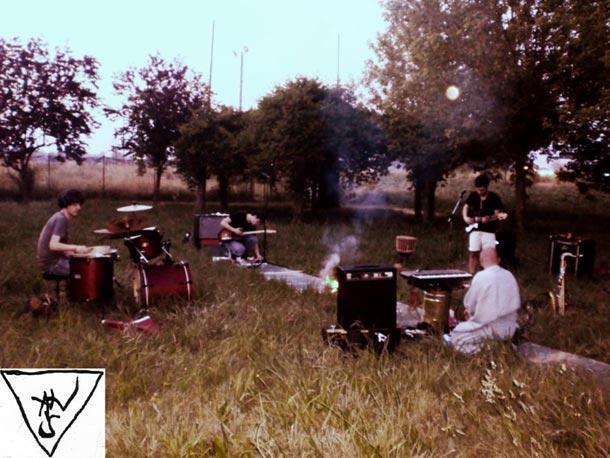 Ambient-Noise Session