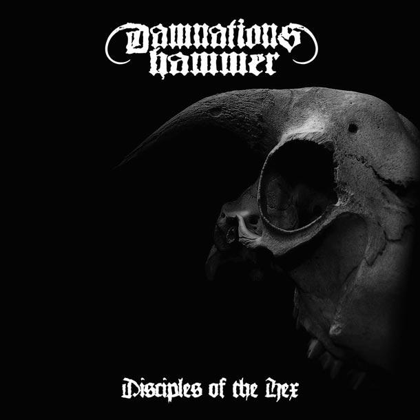 Damnations Hammer