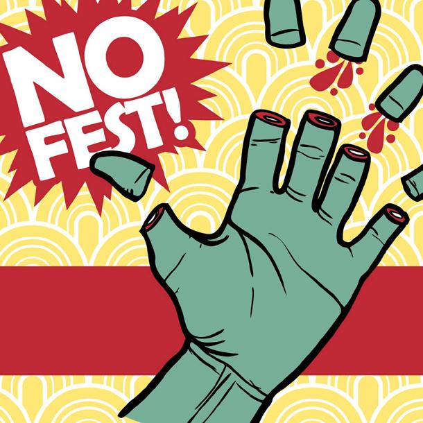 NoFest2013 2