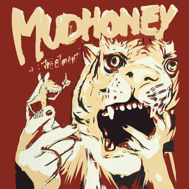 Mudhoney 2