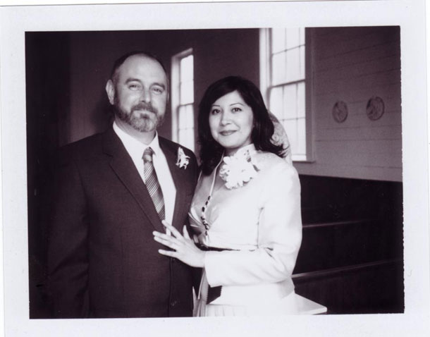 matrimonio powerviolence