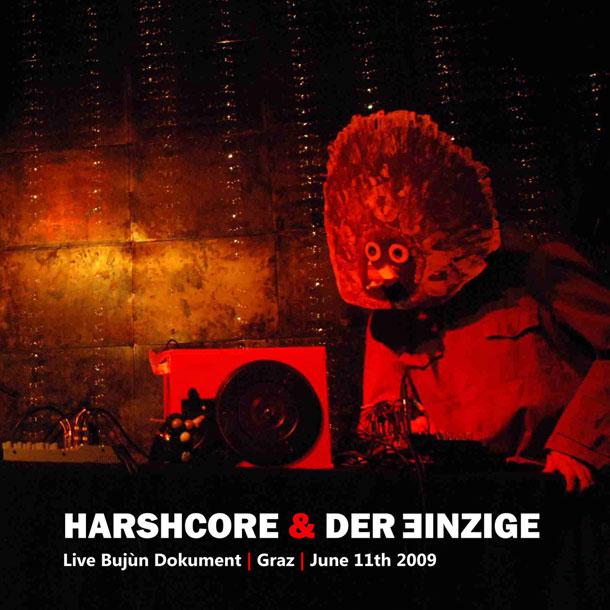 Harshcore