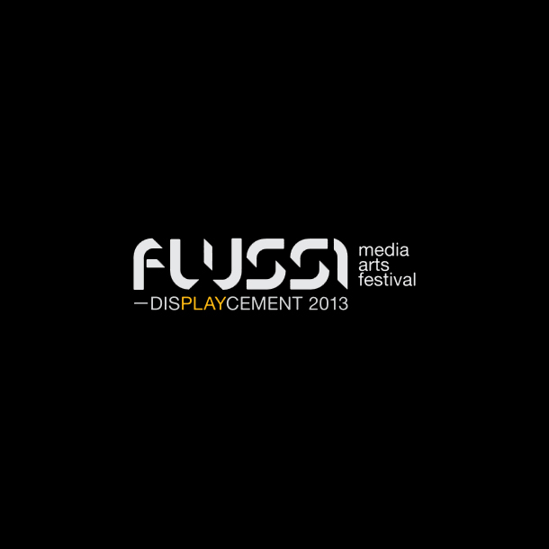 Flussi2013 logo