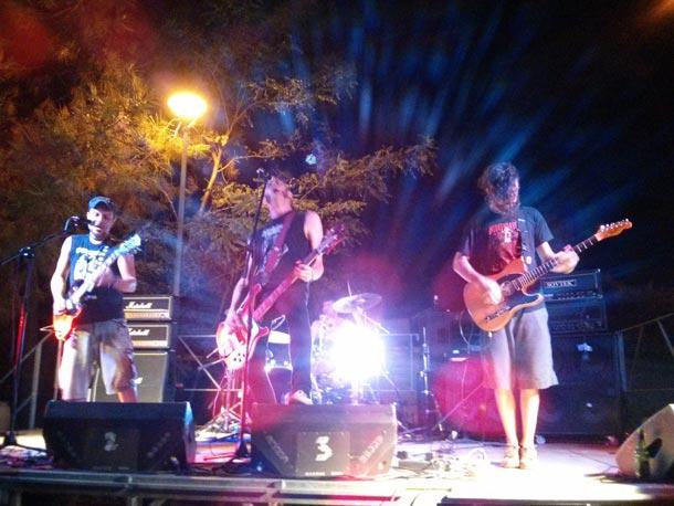 Tago Fest Marnero