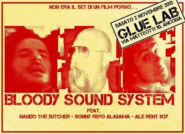 Bloody Sound System