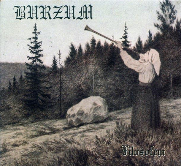 BURZUM, Filosofem (1996)