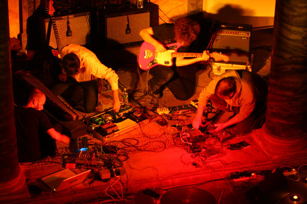 Luminance Ratio band