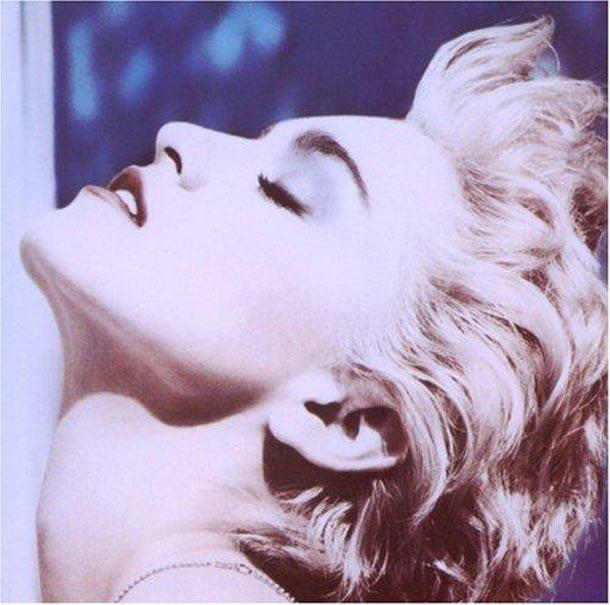 MADONNA, True Blue (1986)