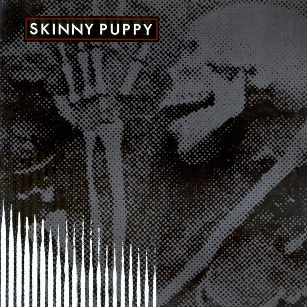 SKINNY PUPPY, Remission (1984)