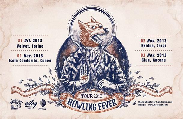 Howling Fever