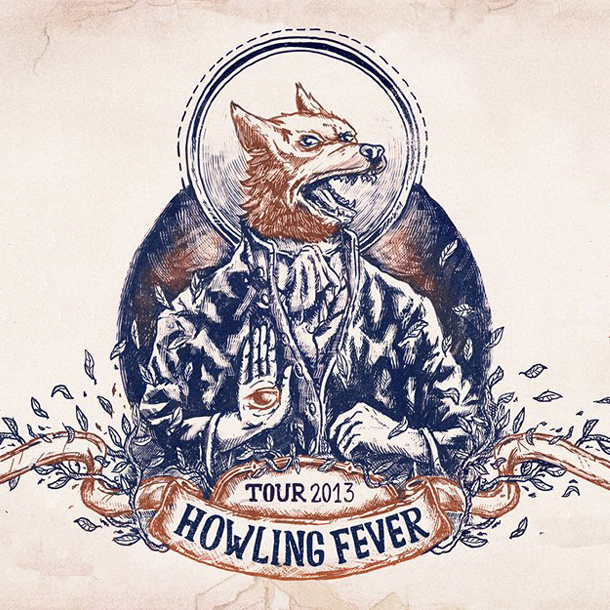 howling fever21