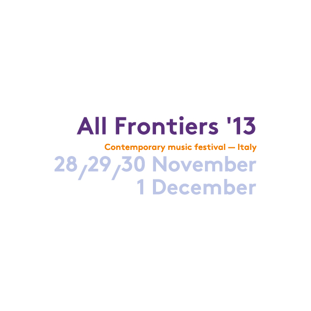 All Frontiers